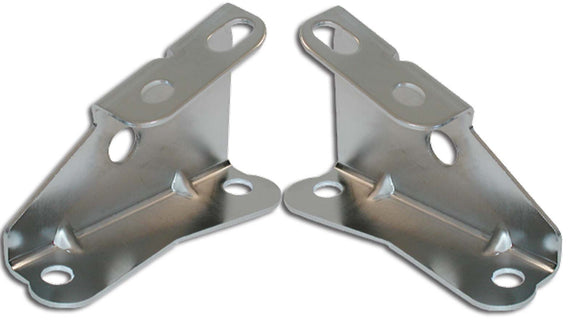 GM 1964-72 Booster Bracket - Stainless Steel