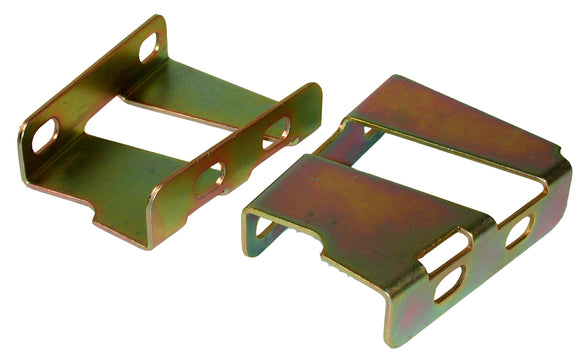GM 1958-1964 Booster Bracket - Zinc