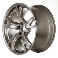 ALY62526U78 ALLOY WHEEL- 19 X 10- 23MM OFFSET- 5 Y SPOKES- 5 LUG- 4.5 INCH BP-