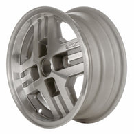 ALY64635U10 ALLOY WHEEL- 13 X 5.5- 4 SPOKES- 4 LUG- 110MM BP- MEDIUM SPARKLE