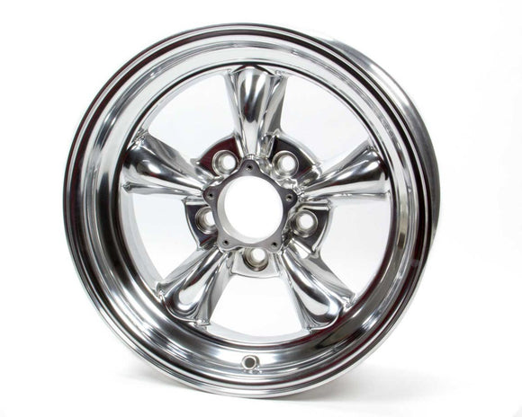 15x7 Chrome Torq-Thrust D 5-4-3/4 BC Wheel