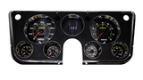 1967-1972 Chevy Truck Analog gauge cluster replacement
