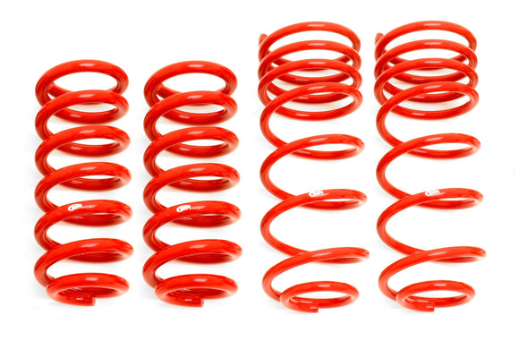 93-02 F-Body Lowering Spring Kit 1.25in Drop