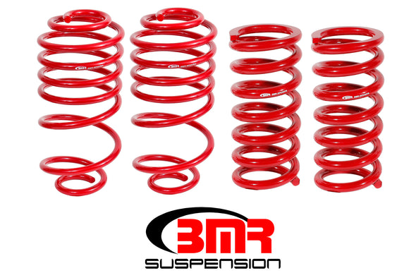 78-87 G-Body Lowering Spring Kit 1.5in Drop