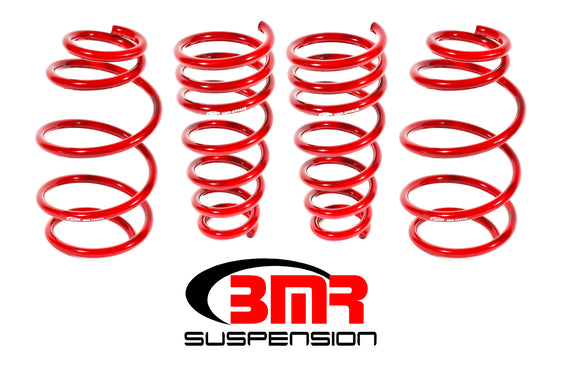 10-15 Camaro Lowering Spring Kit 1.2in Drop