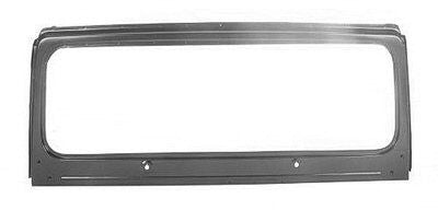 CH1280104 WINDSHIELD FRAME- LESS CATCH
