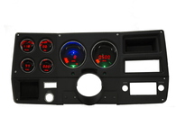 LED Digital Replacement Gauge Panel (73-87 Chevy) Direct Replacement Gauge Cluster