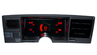 LED Digital Replacement Gauge Panel (88-91 Chevy) Direct Replacement Gauge Cluster