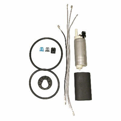 FMD010078 ELECTRIC FUEL PUMP WITH ARA HARNESS- NEW STRAINER REQUIRED FOR WARRANTY