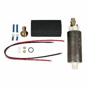 FMD010115 1985-1992 VOLVO 740 and 1984-1990 VOLVO 760 ELECTRIC FUEL PUMP EXTERNL MOUNT- HIGH PRESSURE PUMP