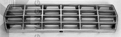 FO1200111 1978-1979 FORD BRONCO and 1978-1979 FORD PICKUP GRILLE- CHROME