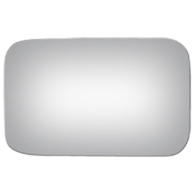 FO1323304 DRIVER AND PASSENGER SIDE REPLACEMENT MIRROR GLASS- 8-5/8- SWING LOCK- FLAT