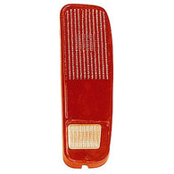 FO2800101 DRIVER SIDE TAIL LIGHT LENS AND HOUSING- FLEETSIDE