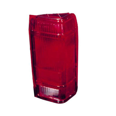 FO2800105 DRIVER SIDE TAIL LIGHT ASSEMBLY