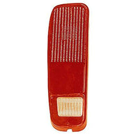 FO2801101 PASSENGER SIDE TAIL LIGHT LENS AND HOUSING- FLEETSIDE