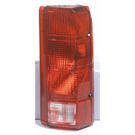FO2801102 1980-1986 FORD BRONCO and 1980-1986 FORD PICKUP PASSENGER SIDE TAIL LIGHT ASSEMBLY- PICKUP'S ARE STYLESIDE