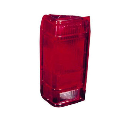 FO2801104 PASSENGER SIDE TAIL LIGHT ASSEMBLY
