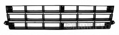 GM1200146 GRILLE- GLOSS BLACK- CHEVY ONLY