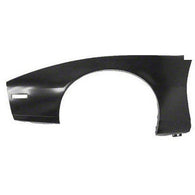 GM1240118 1985-1992 PONTIAC FIREBIRD DRIVER SIDE FRONT FENDER- 85-90 FIREBIRD- 91-92 ALL