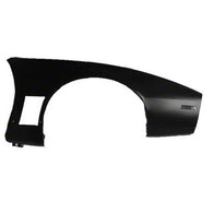 GM1241107 1985-1990 PONTIAC FIREBIRD PASSENGER SIDE FRONT FENDER