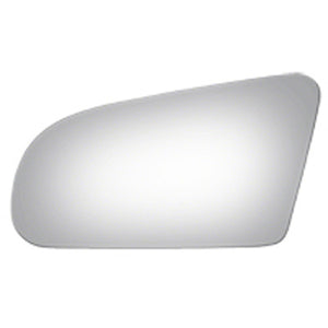 GM1323126 DRIVER SIDE REPLACEMENT MIRROR GLASS- 3 3/16 x 6 x 6 7/8