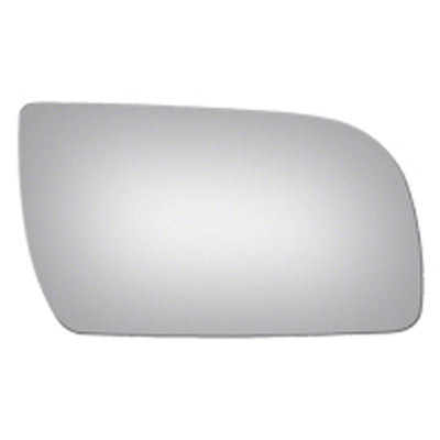 GM1323589 PASSENGER SIDE REPLACEMENT MIRROR GLASS- 5 3/16 x 9 1/16 x 10 5/16