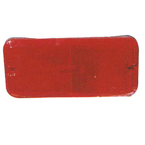 GM2860101 1985-1996 CHEV VAN_CHEVY_FULLSIZE(-1996) DRIVER OR PASSENGER SIDE REAR SIDE MARKER LIGHT ASSEMBLY