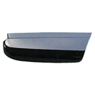 GMK117169063R PASSENGER SIDE LOWER REAR QUARTER PATCH MEASURING 29 INCHES WIDE X 7 INCHES HIGH