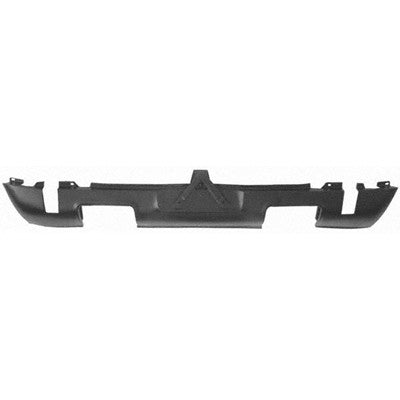 GMK2120875701 1970-1974 DODGE CHALLENGER VALANCE REAR WITH DUAL EXHAUST