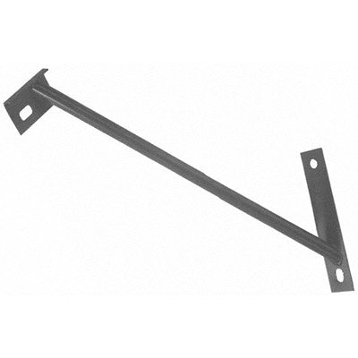 GMK302001064L 1964-1966 FORD MUSTANG BUMPER BRACKET- FRONT- LH- OUTER