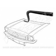 GMK3020280641 1964-1966 FORD MUSTANG HOOD TO COWL SEAL