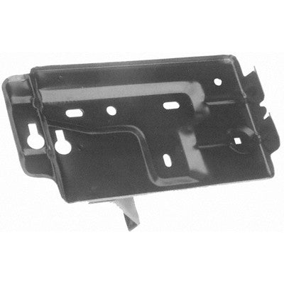 GMK3020300641 1964-1966 FORD MUSTANG BATTERY TRAY WITH BRACKET- HEAVY GAUGE 1.2MM