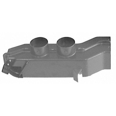 GMK302037764 HEATER/DEFROST PLENUM FOR ALL MODELS EXCEPT 1967-68 WITH FACTORY AIR CONDITIONING