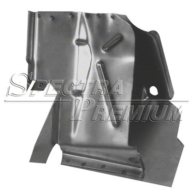 GMK3020516641L 1964-1968 FORD MUSTANG DRIVER SIDE TORQUE BOX FOR CONVERTIBLE MODELS- CAN BE USED FOR 69-70 M MODELS