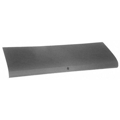 GMK302070065A 1965-1966 FORD MUSTANG TRUNK LID FOR FASTBACK MODELS- BEST QUALITY 1MM HEAVY GAUGE STEEL