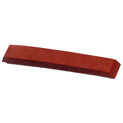 GMK3020924643 1964-1965 FORD MUSTANG DOOR ARMREST PAD LIGHT RED LH/RH WITH STANDARD INTERIOR [USE 2 PER CAR]