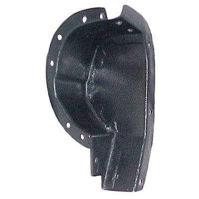 GMK401006362P 1962-1965 CHEV NOVA DRIVER AND PASSENGER SIDE PAIR OF FRONT FENDER MUDCAPS- LOCATED BEHIND HEAD LIGHT S