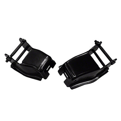 GMK4010335623S 1962-1967 CHEV NOVA ENGINE MOUNT BRACKET SET FOR MODELS WITH V8 ENGINE