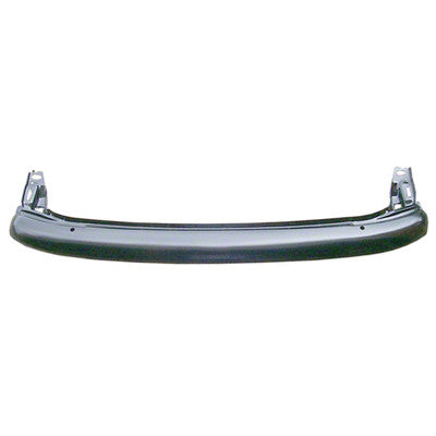 GMK402048167 FRONT CONVERTIBLE TOP HEADER BOW