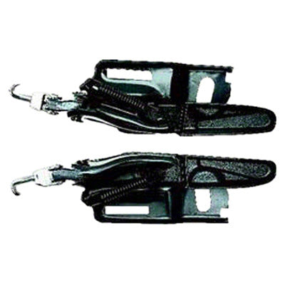 GMK4020482671P DRIVER AND PASSENGER SIDE PAIR OF CONVERTIBLE TOP LATCHES