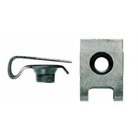 GMK4020997672P LEAF SPRING SHACKLE NUT-PACKAGE OF 2-USE 6 NUTS PER CAR