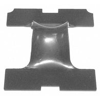 GMK4021726701 SPARE TIRE ANCHOR PLATE