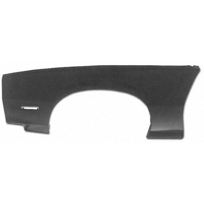 GM1240111V 1982-1990 CHEV CAMARO DRIVER SIDE FRONT FENDER- ALSO FITS Z-28