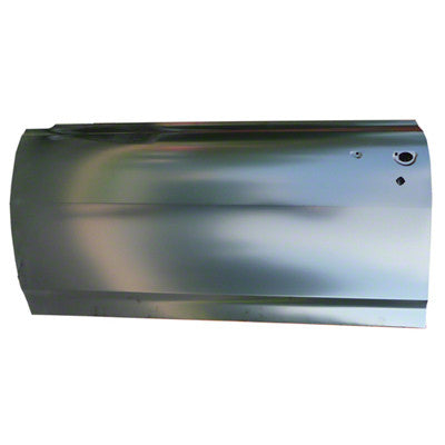 GMK403040064L 1964-1965 CHEV CHEVELLE FRONT DRIVER SIDE DOOR SHELL- 2-DOOR HARDTOP OR CONVERTIBLE