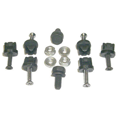 GMK403105667S 18-PIECE GRILLE EXTENSION HARDWARE KIT