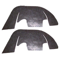 GMK403235169S CONTROL ARM SEALS WITH STAPLES FOR VEHICLES WITH PLASTIC INNER FENDERS
