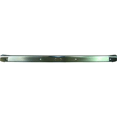 GMK403257568RC PASSENGER SIDE DOOR SILL PLATE WITHOUT FISHER BODY STICKER FOR 2-DOOR MODELS