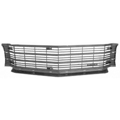 GMK403305072 GRILLE- WITHOUT MOLDINGS