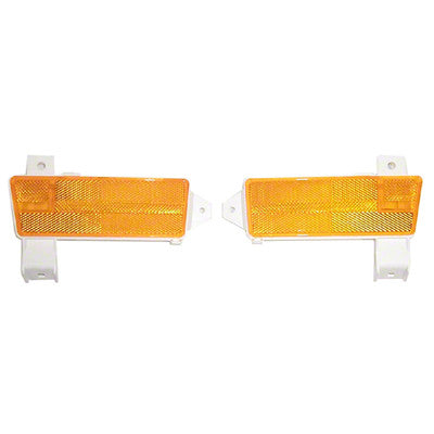 GMK403314070P MARKER LIGHT SET FRT [2]