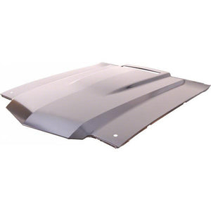 GMK4033200701 COWL INDUCTION HOOD FOR SS MODELS- WITH HOLES FOR HOOD PINS